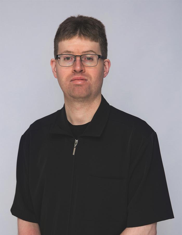 Jean-François Gagnon, Assistant dentaire et technicien informatique