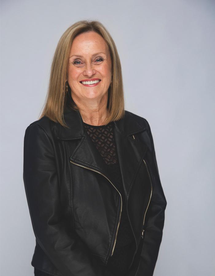 Micheline Bergeron, Secrétaire dentaire