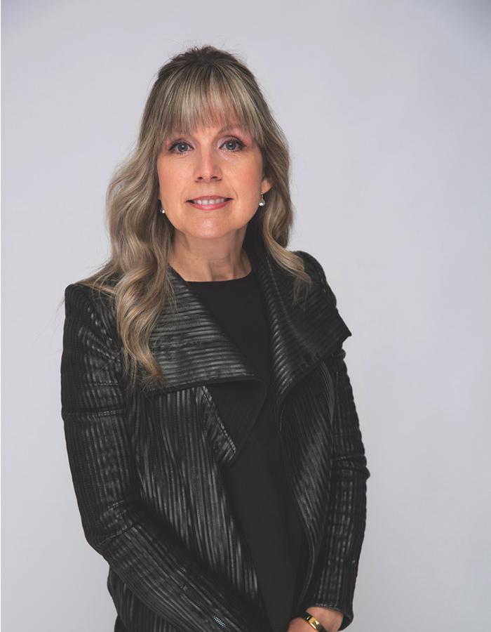 Nathalie Bouchard, Coordonnatrice, Hygiéniste dentaire