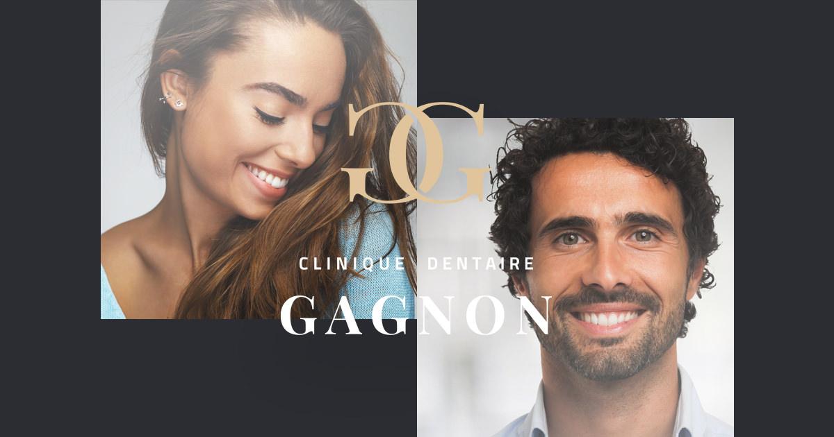 Clinique Dentaire Gagnon